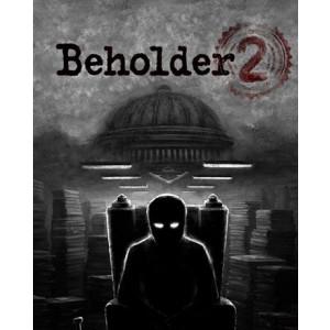 Beholder 2 STEAM