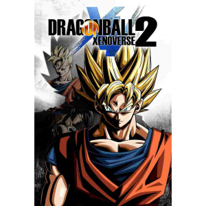 DRAGON BALL XENOVERSE 2 STEAM