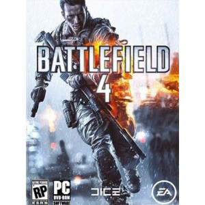 Battlefield 4 ORIGIN