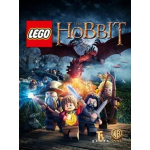 LEGO The Hobbit STEAM
