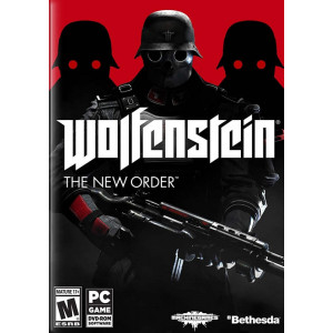 Wolfenstein: The New Order STEAM