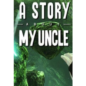 A Story About My Uncle STEAM