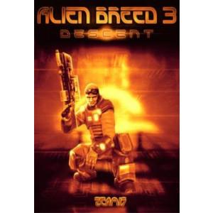 Alien Breed 3: Descent STEAM