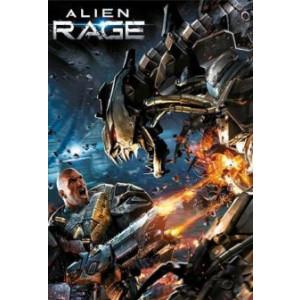 Alien Rage - Unlimited STEAM