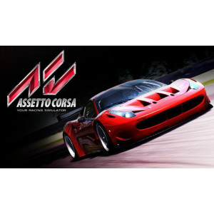 Assetto Corsa STEAM