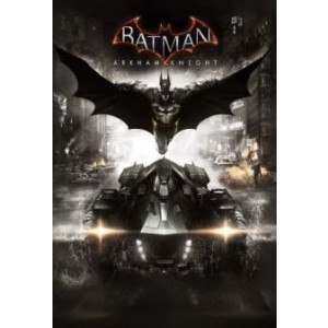 Batman: Arkham Knight Premium Edition STEAM