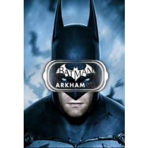 Batman: Arkham VR STEAM