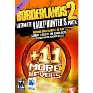 Borderlands 2 - Ultimate Vault Hunters Upgrade Pack STEAM