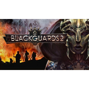 Blackguards 2 STEAM