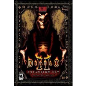 Diablo 2: Lord of Destruction BATTLENET PC/MAC