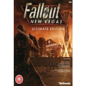 Fallout: New Vegas Ultimate Edition STEAM