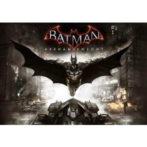Batman: Arkham Knight STEAM