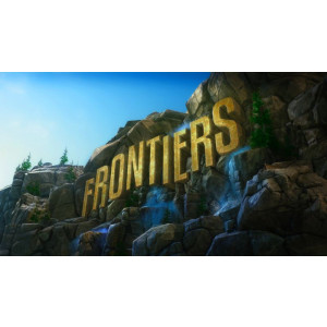 FRONTIERS STEAM