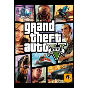 Grand Theft Auto V OTHERS
