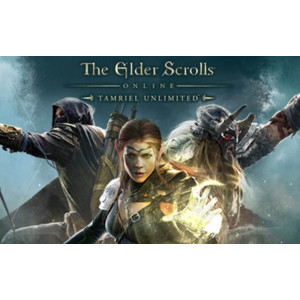 The Elder Scrolls Online: Tamriel Unlimited OTHERS