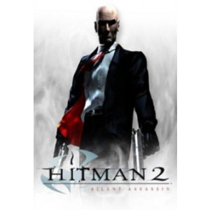 Hitman 2: Silent Assassin STEAM