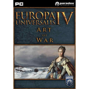 Europa Universalis IV: Art of War DLC STEAM