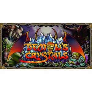 Demon's Crystals STEAM