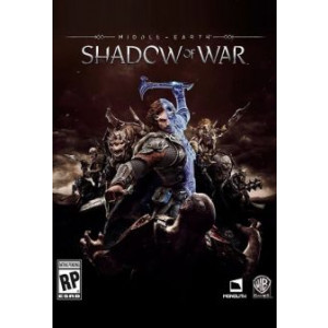 Middle-earth: Shadow of War Standard Edition STEAM