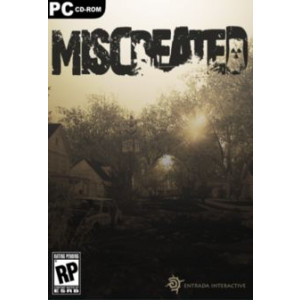 Miscreated STEAM