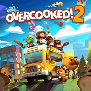 Overcooked! 2 STEAM