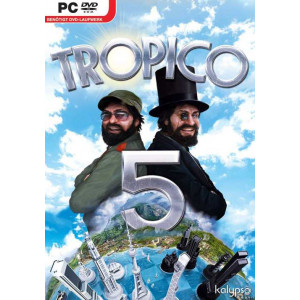 Tropico 5 STEAM