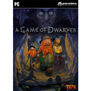 A Game of Dwarves STEAM