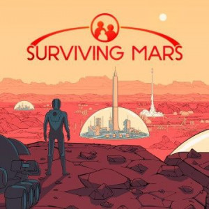 Surviving Mars STEAM