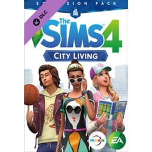 The Sims 4 - City Living DLC ORIGIN