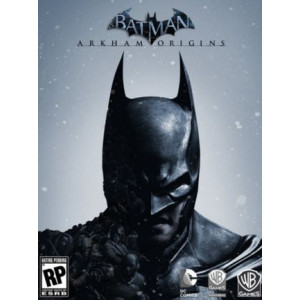 Batman: Arkham Origins STEAM