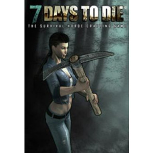 7 Days to Die STEAM