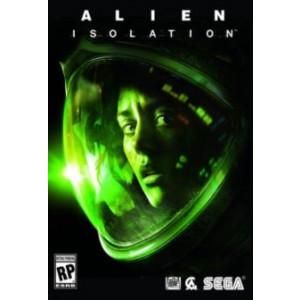 Alien: Isolation STEAM
