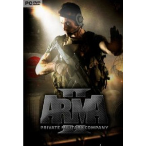 Arma 2: Private Military Company DLC STEAM
