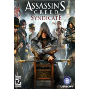 Assassin's Creed Syndicate UPLAY