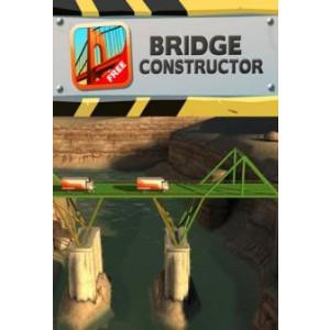 Bridge Constructor STEAM