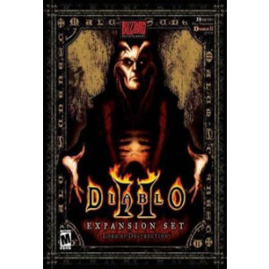 Diablo 2: Lord of Destruction BATTLENET PC/MAC