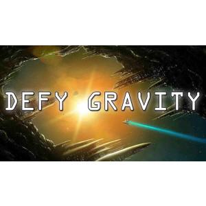 Defy Gravity Extended STEAM