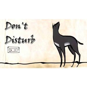 Don't Disturb STEAM