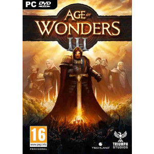 Age of Wonders III STEAM